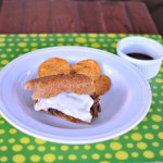 Slow Cooker Balsamic French Dip Sandwiches