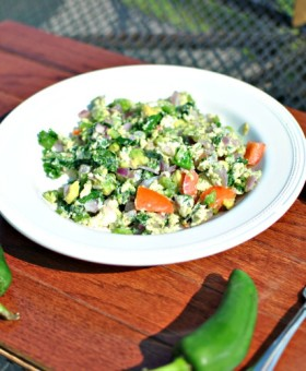 egg-white-veggie-scramble