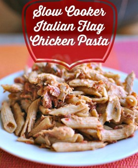 italian-flag-chicken