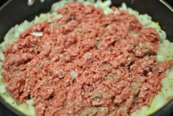 Supremely Spicy Spaghetti Meat Sauce