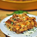 5-Layer Spicy Oven Ready Lasagna Recipe