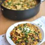 Loaded Crunchy Taco Hamburger Helper Recipe