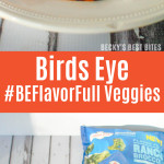 Birds Eye Flavor Full Veggies