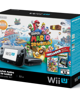Wii U Prize Pack or $300 PayPal Cash Giveaway! Enter to win! | beckysbestbites.com