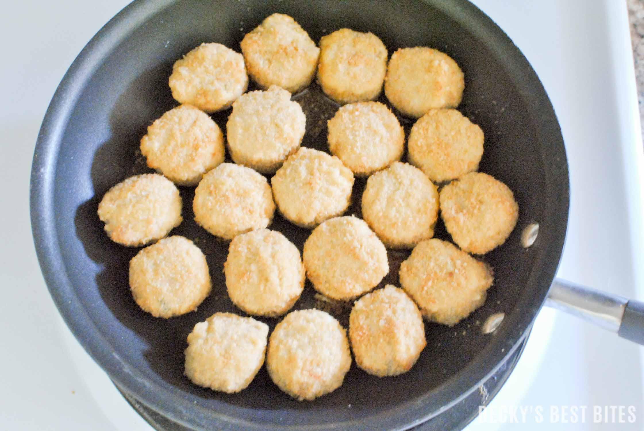 Gardein Crabless Cakes Recipes