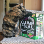 Happier Home with ARM & HAMMER™ Clump & Seal™ MicroGuard™ Cat Litter