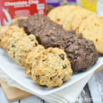 3 Easy Immaculate Holiday Cookies – With A Twist!