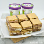 Kemps Yo² Frozen Yogurt Swirl Sandwiches