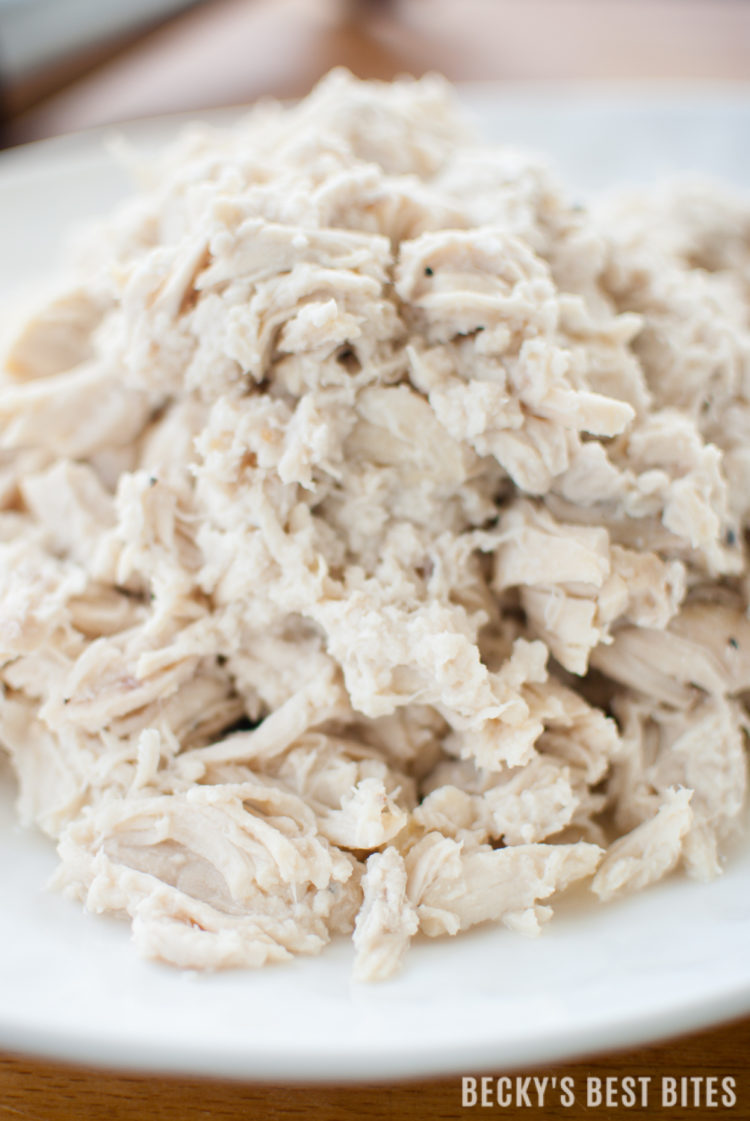 All-in-one Instant Pot Chicken and Brown Rice | Super Healthy Kids |