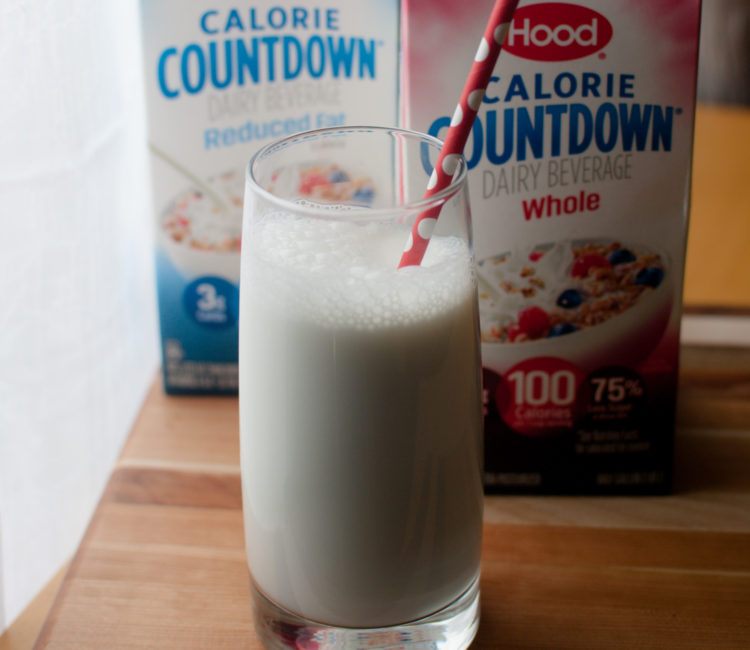 Introducing Hood Calorie Countdown